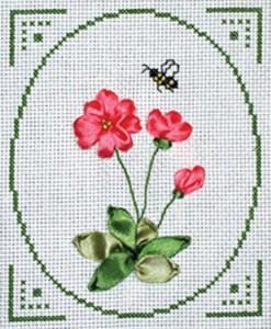 Изображение Нежные цветы