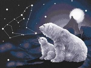 Изображение Полярная ночь