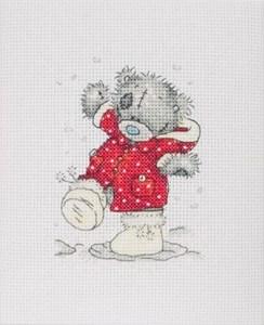 Изображение Рождественское пальто (Christmas coat)