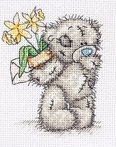Изображение Нарциссы (Daffodils)