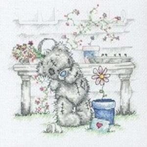 Изображение Цветочный горшок (Flower pot)