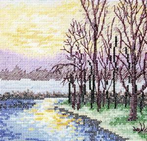 Изображение Вид на озеро (Lake view)