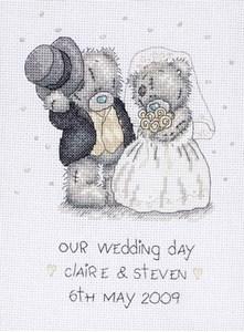 Изображение Наша свадьба (Our wedding day)