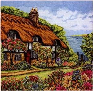 Изображение Коттедж с видом на море (Seaview cottage)