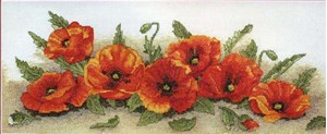 Изображение Аромат маков (Spray of poppies)