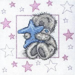 Изображение Звездные объятия (Star hug)
