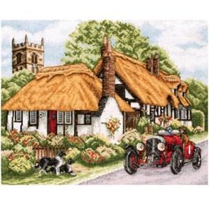 Изображение Деревня Велфорд (Village of welford)