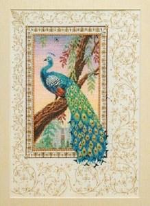 Изображение Павлин в стиле Ренессанс (Renaissance Peacock)