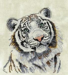 Изображение Белый тигр (White Magic)