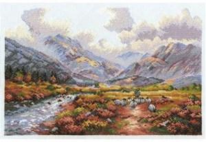 Изображение В горах (Setting Out)