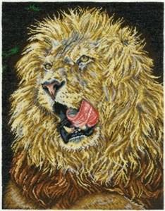 Изображение Обед льва (Lion Lunch)