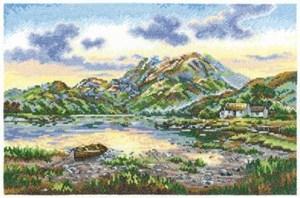 Изображение Шотландский вид (Scottish Scene)