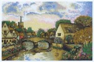 Изображение Милл Понд (Mill Pond)
