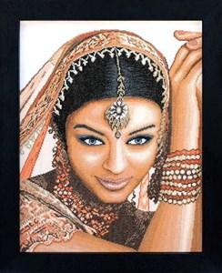 Изображение Индийская модель Indian Model (Indian Beauty)