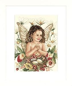Изображение Цветочная фея Джиллианс (Flower Fairy Gillian)