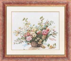 Изображение Букет роз (Booket of roses)