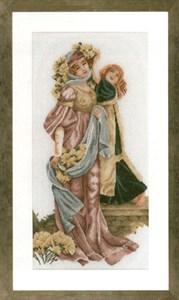 Изображение Викторианские леди (Victorian Ladies)