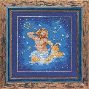 Изображение Водолей (Aquarius)
