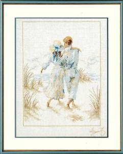 Изображение Двое (Прогулка, Свидание, Романтика, Romance)
