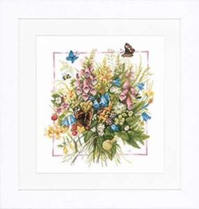 Изображение Летний букет (Summer Bouquet)