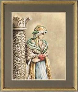 Изображение Мусульманка (Moorish Woman)