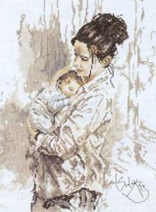Изображение Материнская любовь (Mother's love)