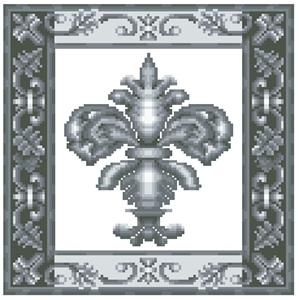 Изображение Классический орнамент (Classic ornament)