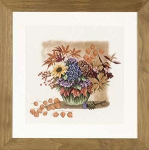 Изображение Осенний букет(Autumn Bouquet)