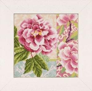 Изображение Композиция с розой (Composition of Rose Flowers)