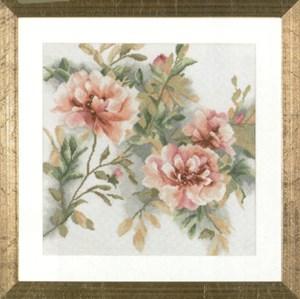 Изображение Ветвь розы (Rose Branch)