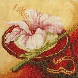 Изображение Цветы востока (Flowers from the Orient (1))