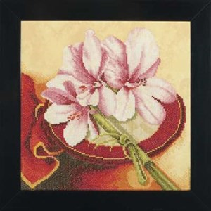 Изображение Цветы Востока (Flowers from the Orient 3)