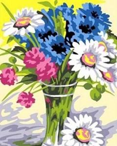 Изображение Полевые цветы