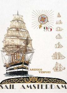 Изображение Парусник 1995 (Sail 1995)