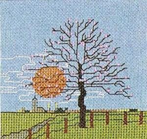 Изображение Весеннее дерево (Tree Spring)