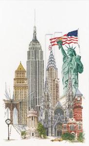 Изображение Нью-Йорк (New York)