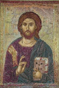 Изображение Христос Вседержитель (Christ Pantocrator)