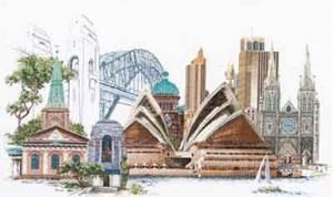 Изображение Сидней (Sydney)