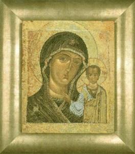 Изображение Богоматерь Казанская(The Holy Virgin of Kazan)