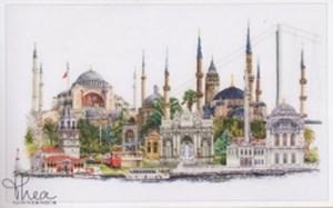 Изображение Стамбул (Istanbul)