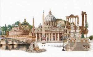 Изображение Рим (Rome)