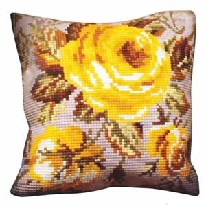 Изображение Античные розы ( Rose antique) (подушка)