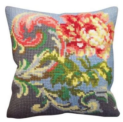Изображение Античная роза правая (Rose antique droite) (подушка)