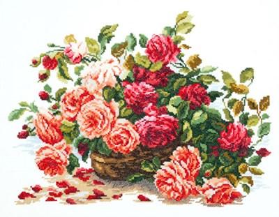 Изображение Королевские розы
