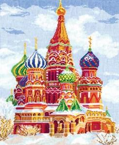 Изображение Храм Василия Блаженного