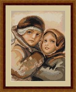 Изображение Детские портреты