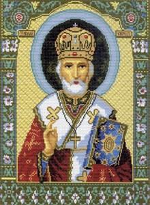 Изображение Св. Николай Чудотворец