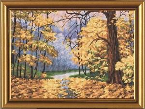 Изображение Поздняя осень