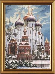 Изображение Успенский собор