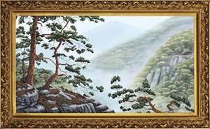 Изображение В горах Японии